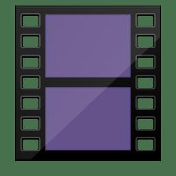 Sidebar Movies 1 icon