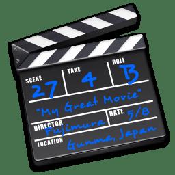 Sidebar Movies 2 icon