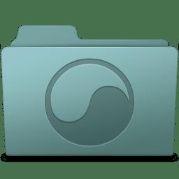 Universal Folder Willow icon