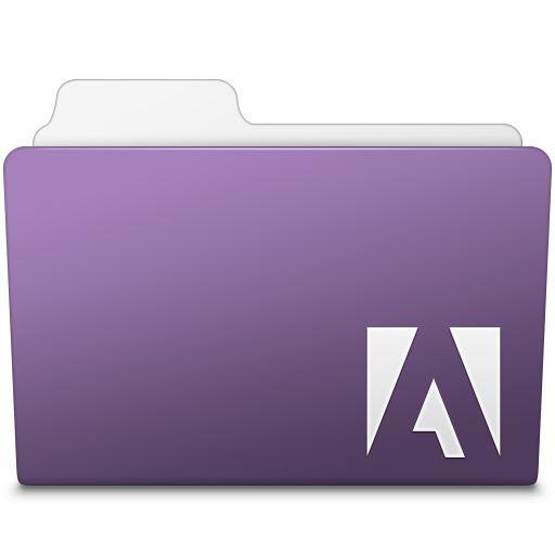 Adobe Premiere Pro Folder icon