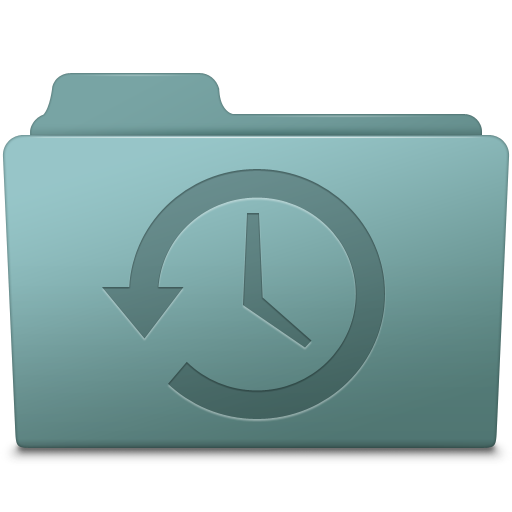 Backup-Folder-Willow icon