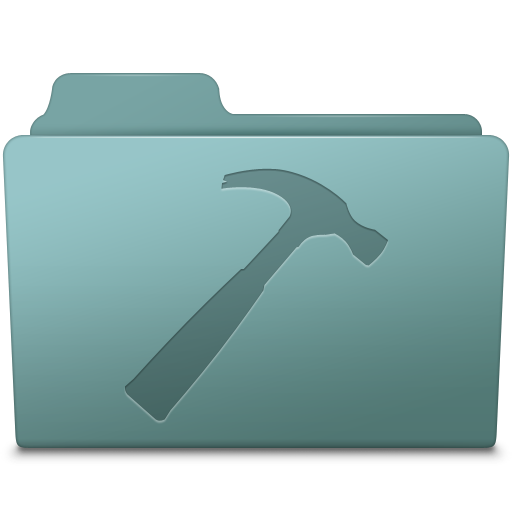 Developer Folder Willow icon
