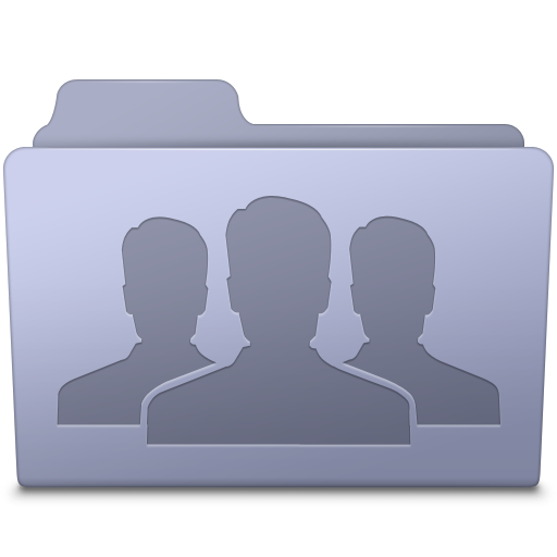 Group-Folder-Lavender icon