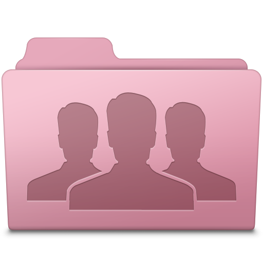 Group-Folder-Sakura icon