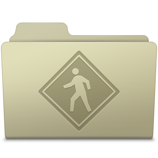 Public Folder Ash icon