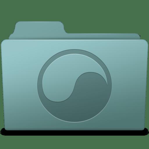 Universal-Folder-Willow icon