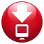 Sidebar Downloads 1 icon