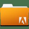 Adobe-Illustrator-Folder icon
