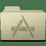 Applications-Folder-Ash icon