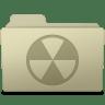 Burnable-Folder-Ash icon