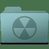 Burnable-Folder-Willow icon