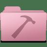 Developer-Folder-Sakura icon