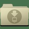 Downloads-Folder-Ash icon
