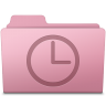 History-Folder-Sakura icon