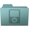 IPod-Folder-Willow icon