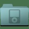 IPod-Folder-Willow icon