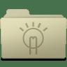 Idea-Folder-Ash icon