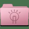 Idea-Folder-Sakura icon