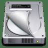 Internal-Drive-Half-open icon