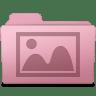 Photo-Folder-Sakura icon