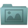 Photo-Folder-Willow icon