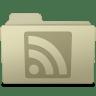 RSS-Folder-Ash icon