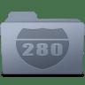 Route-Folder-Graphite icon
