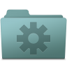 Setting-Folder-Willow icon