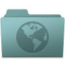 Sites-Folder-Willow icon