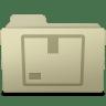 Stock-Folder-Ash icon