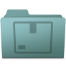 Stock-Folder-Willow icon