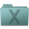 System-Folder-Willow icon