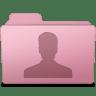 Users-Folder-Sakura icon