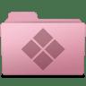 Windows-Folder-Sakura icon