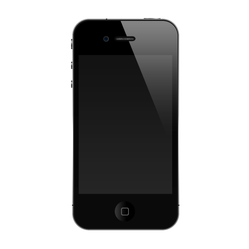 iPhone 4G icon
