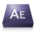 Adobe After Effects biểu tượng