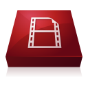 Adobe-Flash-Video-Encoder icon