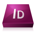 Adobe-InDesign icon
