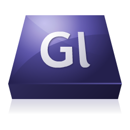 Adobe GoLive icon
