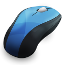 HP Mouse icon