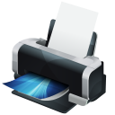 HP-Printer icon