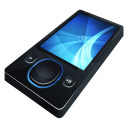 HP Zune icon