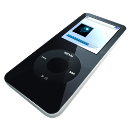 HP Ipod icon