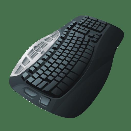 HP Keyboard icon