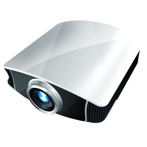 HP Projector icon
