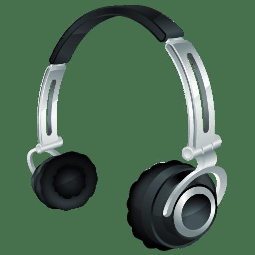 Headphones icon