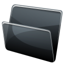 HP Blank Folder icon