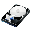 HP-HDD icon