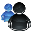 HP MSN icon
