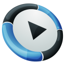 HP-MediaPlayer icon
